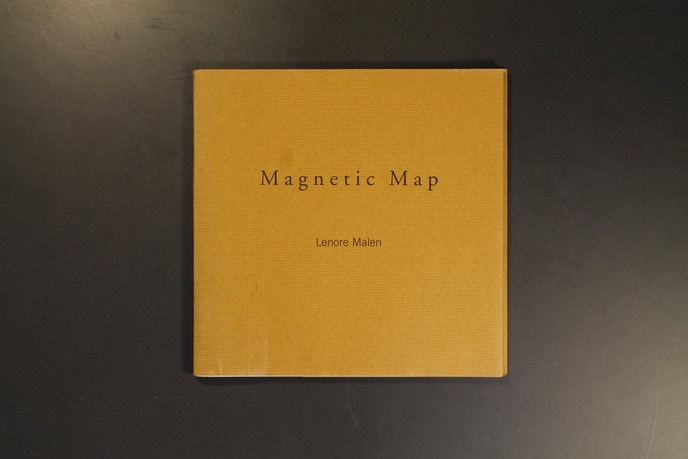 Magnetic Map : a Treasure Hunt Based on the Mingling of the Improbable and the Mundane thumbnail 3