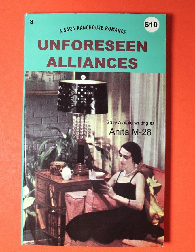 Unforeseen Alliances