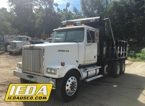 Used 2005 Western Star 4900FX For Sale