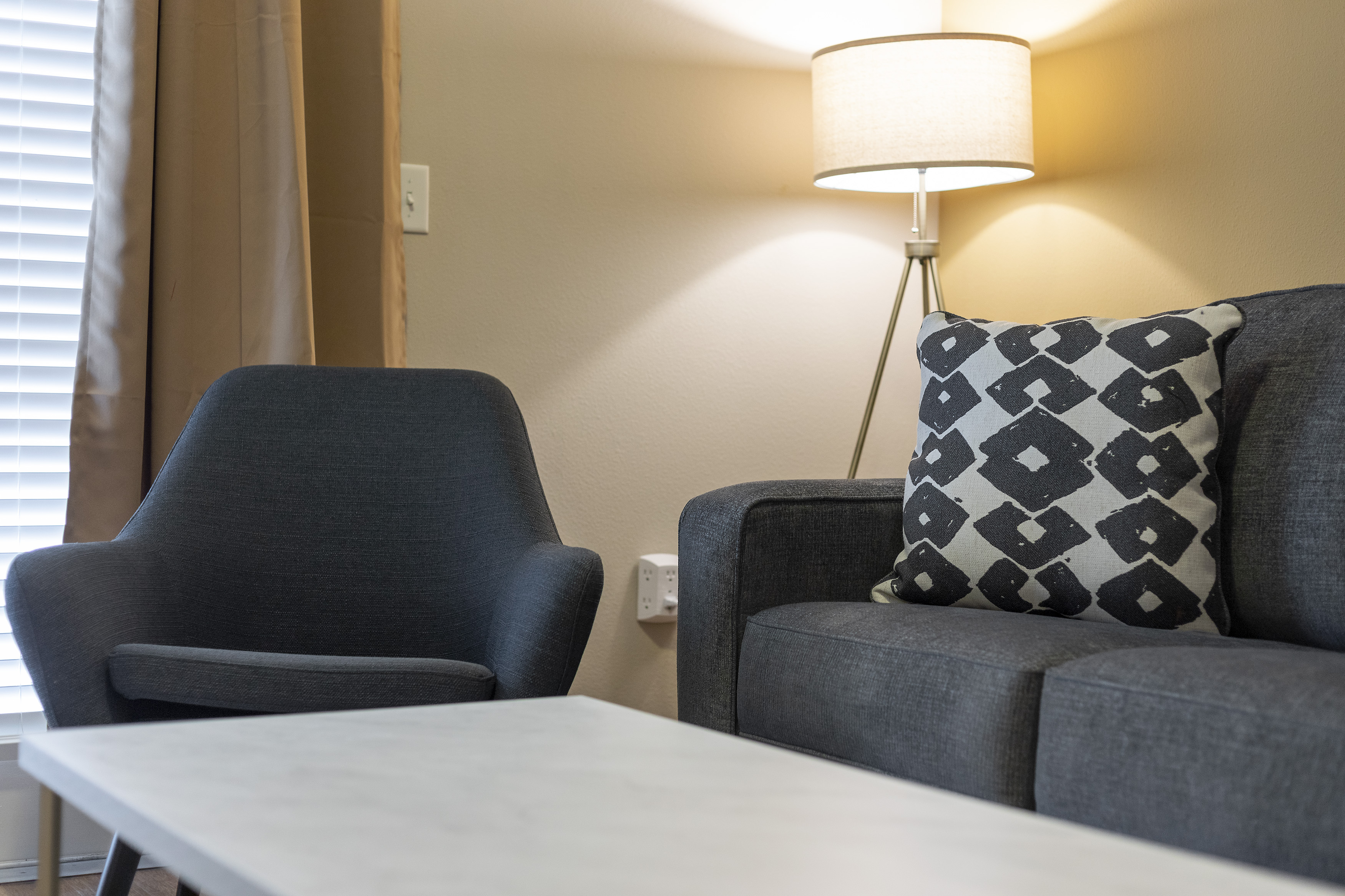 LUXURIOUS - KING SIZED BED - MED CENTER FULLY EQUIPPED CONDO photo 21441052