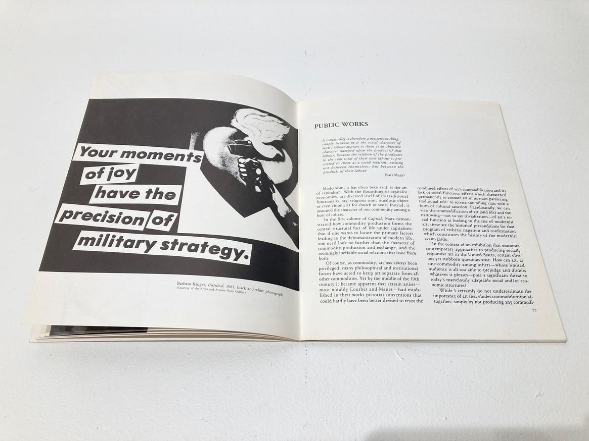 Art & Social Change, USA thumbnail 6