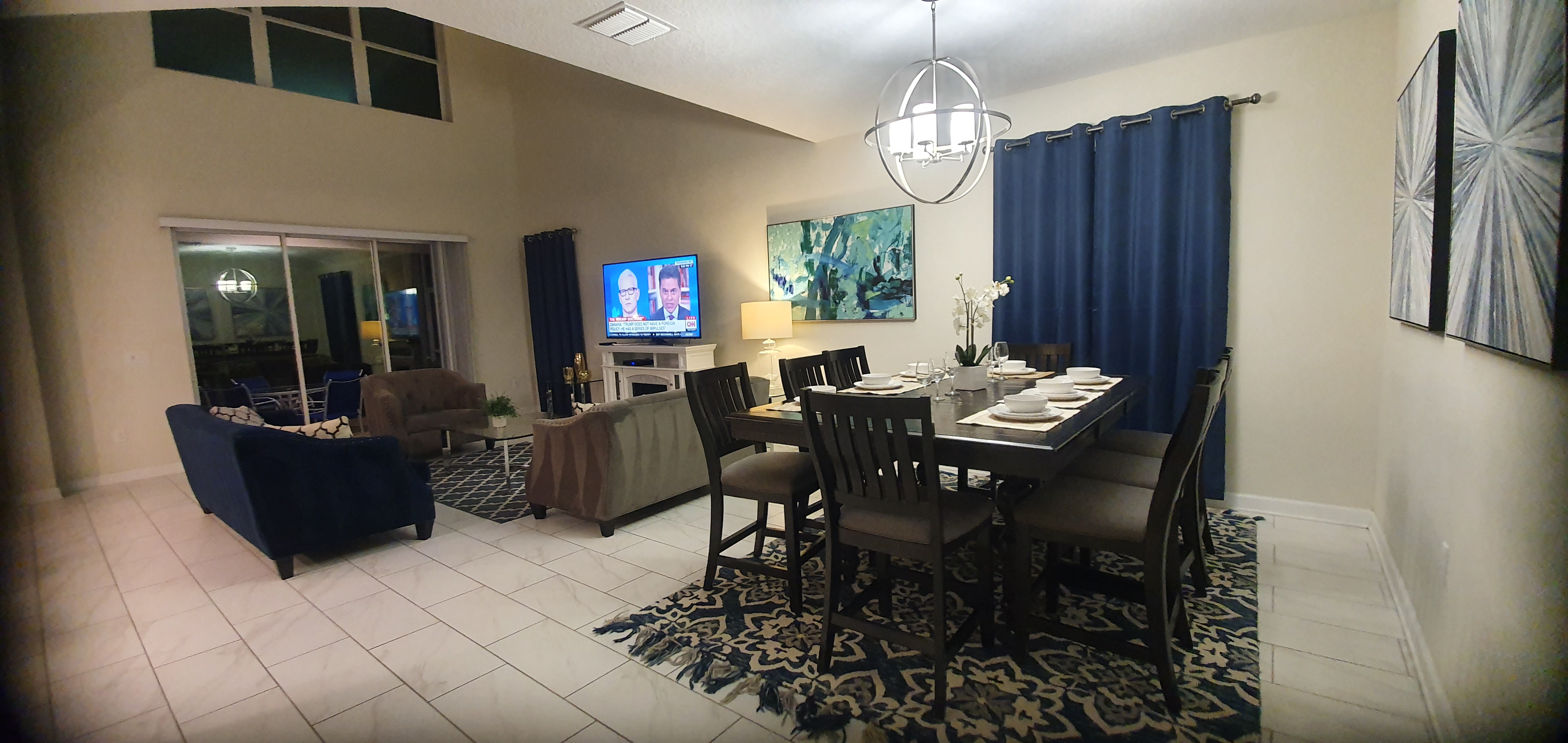 Apartment Villa  10 min from Disney  Golf  Wetpark all new photo 24719374