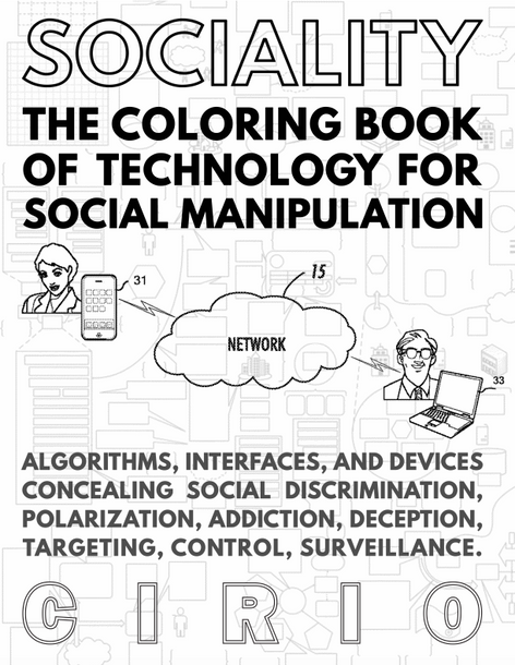 Sociality & Technology for Social Manipulation