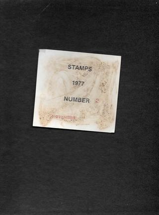 STAMPS, No. 2 thumbnail 2