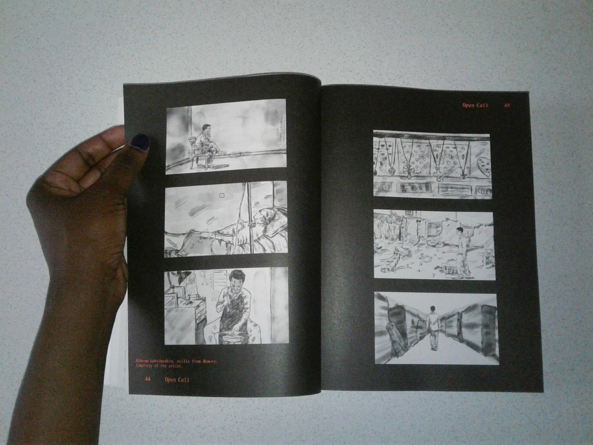 Àsìkò: On the Future of Artistic and Curatorial Pedagogies in Africa thumbnail 4