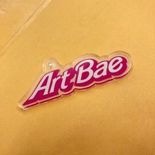 Art Bae Charm