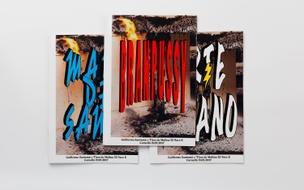 MANO DE SANTO / ARTE INSANO / BRANPUSSY