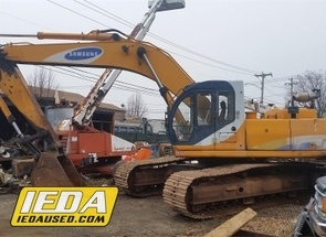 Used 1997 Samsung SE280 LC-2 For Sale
