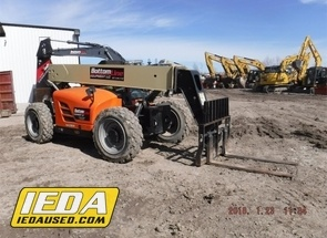Used 2015 JLG G9-43A For Sale