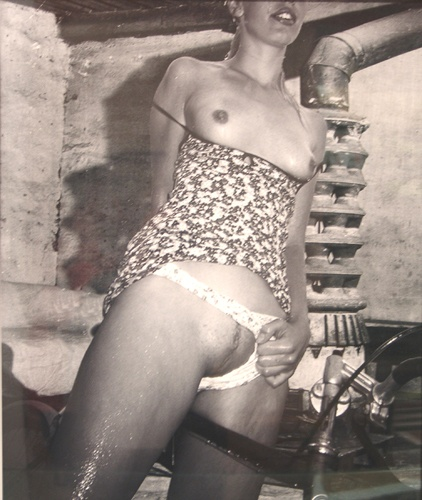 Printed Matter Photography Portfolio V : [Untitled/Nudes] Curated by Larry Clark thumbnail 3