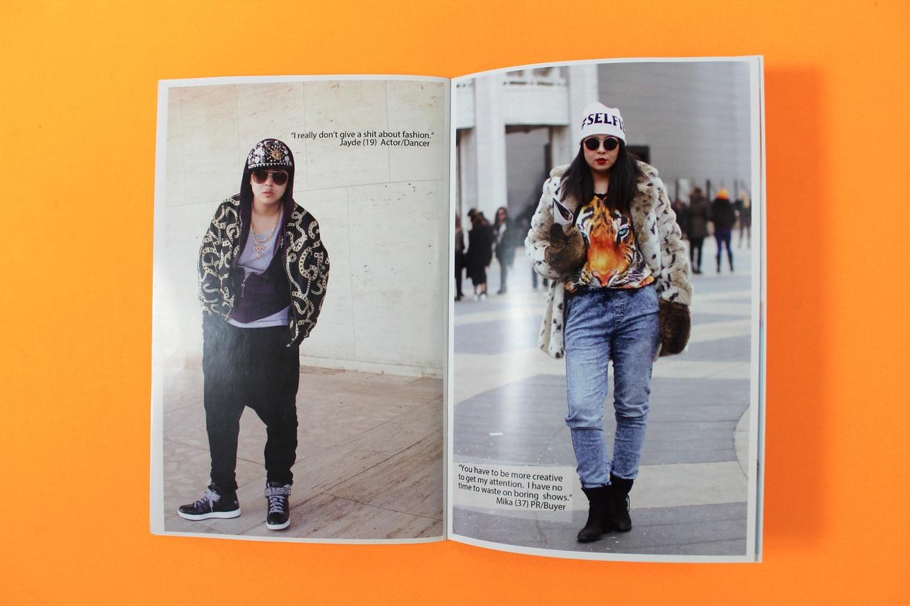 New York Fashion Week Report thumbnail 3