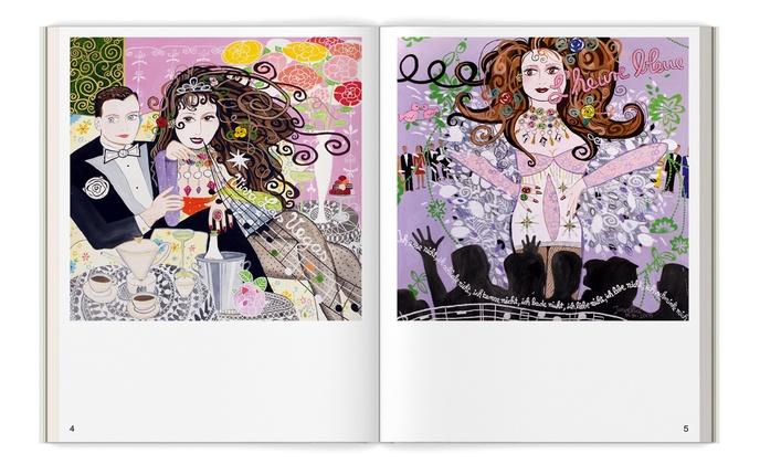 Juwelia : Paintings thumbnail 6