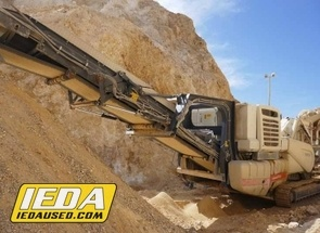 Used 2014 Metso LT 1213 For Sale