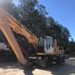 Used 2008 Liebherr A924C MH For Sale
