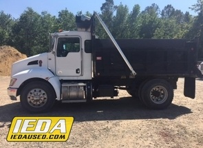 Used 2014 Kenworth T370 For Sale