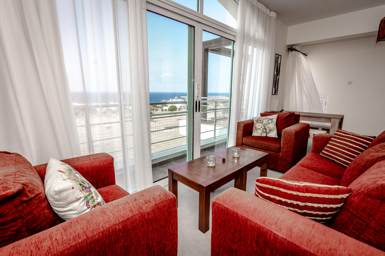 Joya Cyprus Manzara Penthouse Apartment photo 20381216