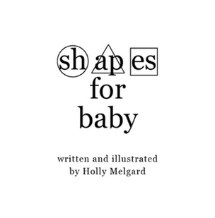 Shapes for Baby