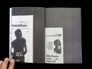 Rosie Ruiz: Shortcuts to Fame thumbnail 3