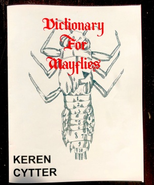Dictionary for Mayflies