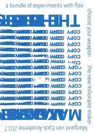 Mimeograph Workshop, Gestetner
