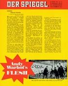Andy Warhol's Flesh