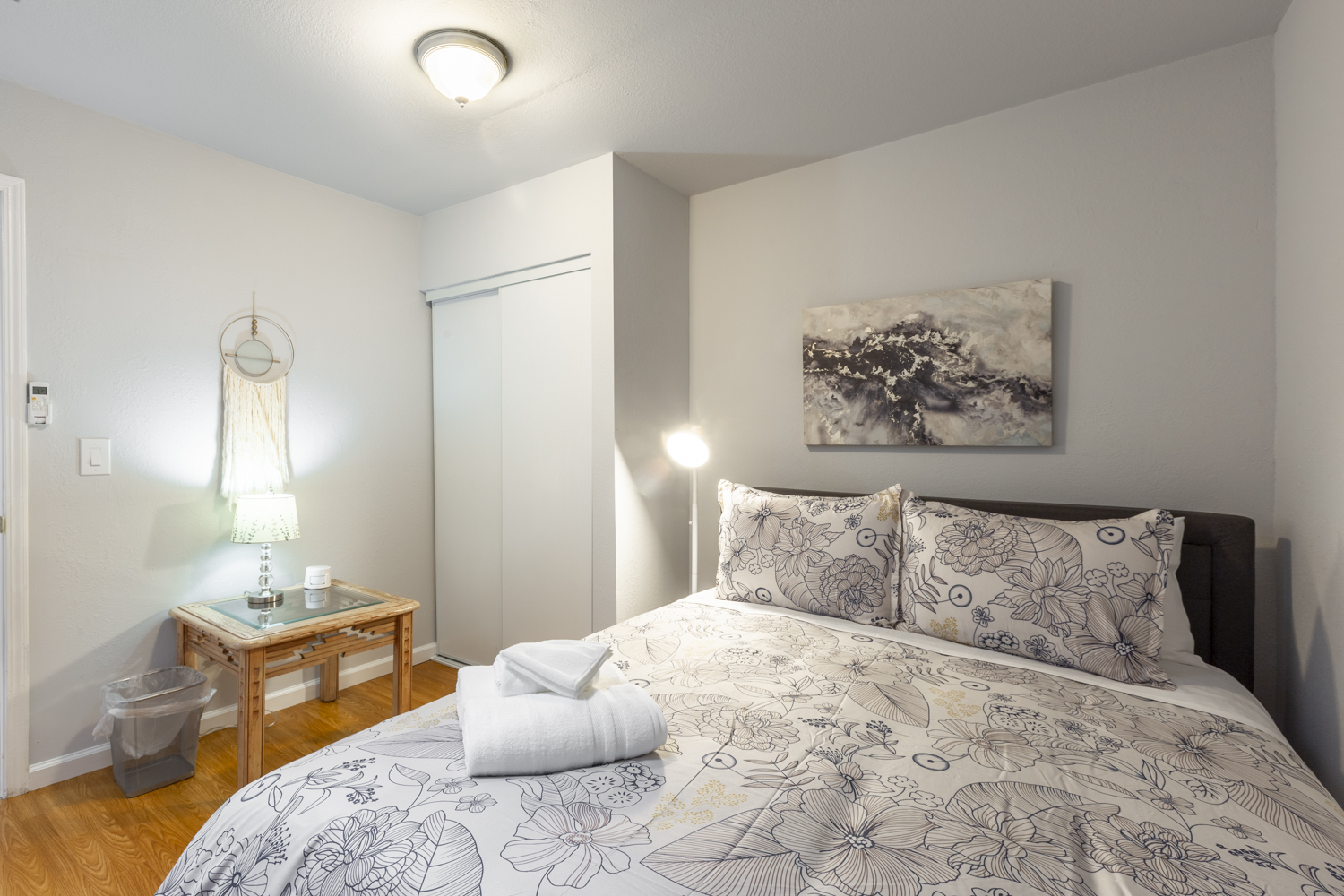 @ Marbella Lane - 2BR Guest House | DTWN RWC | Parking