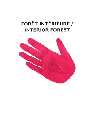 Interior Forest