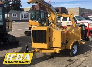Used 2018 WALLENSTEIN CR70TD For Sale