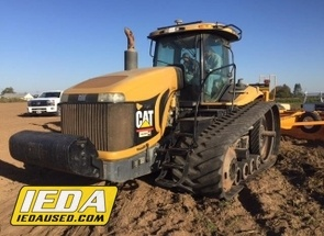 Used 2005 Challenger MT845 For Sale