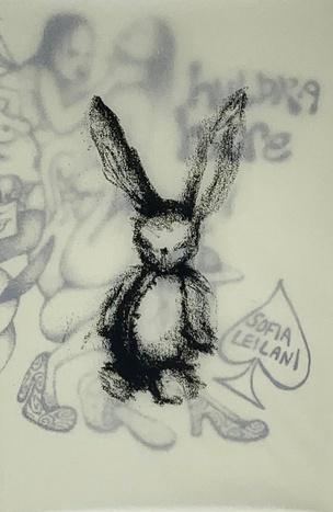 Hüldra Hare