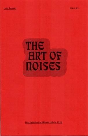 The Art of Noises