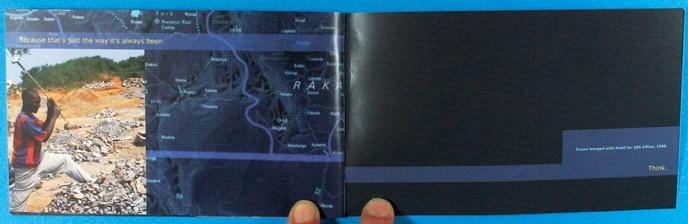 Postcards Trilogy (Denial, Obscurity, Oblivion) thumbnail 2