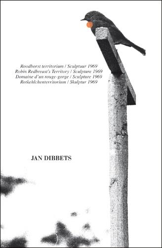 Robin Redbreast's Territory / Sculpture 1969