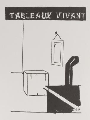 Tableaux Vivant