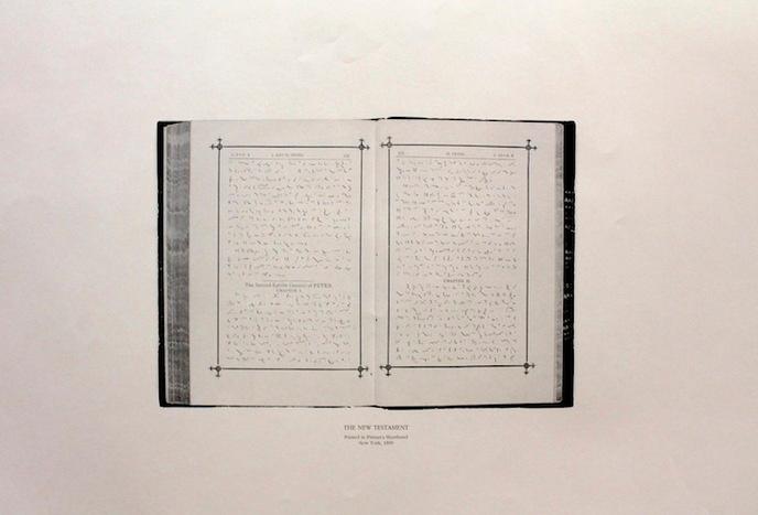 The Black Book, 1993 thumbnail 2