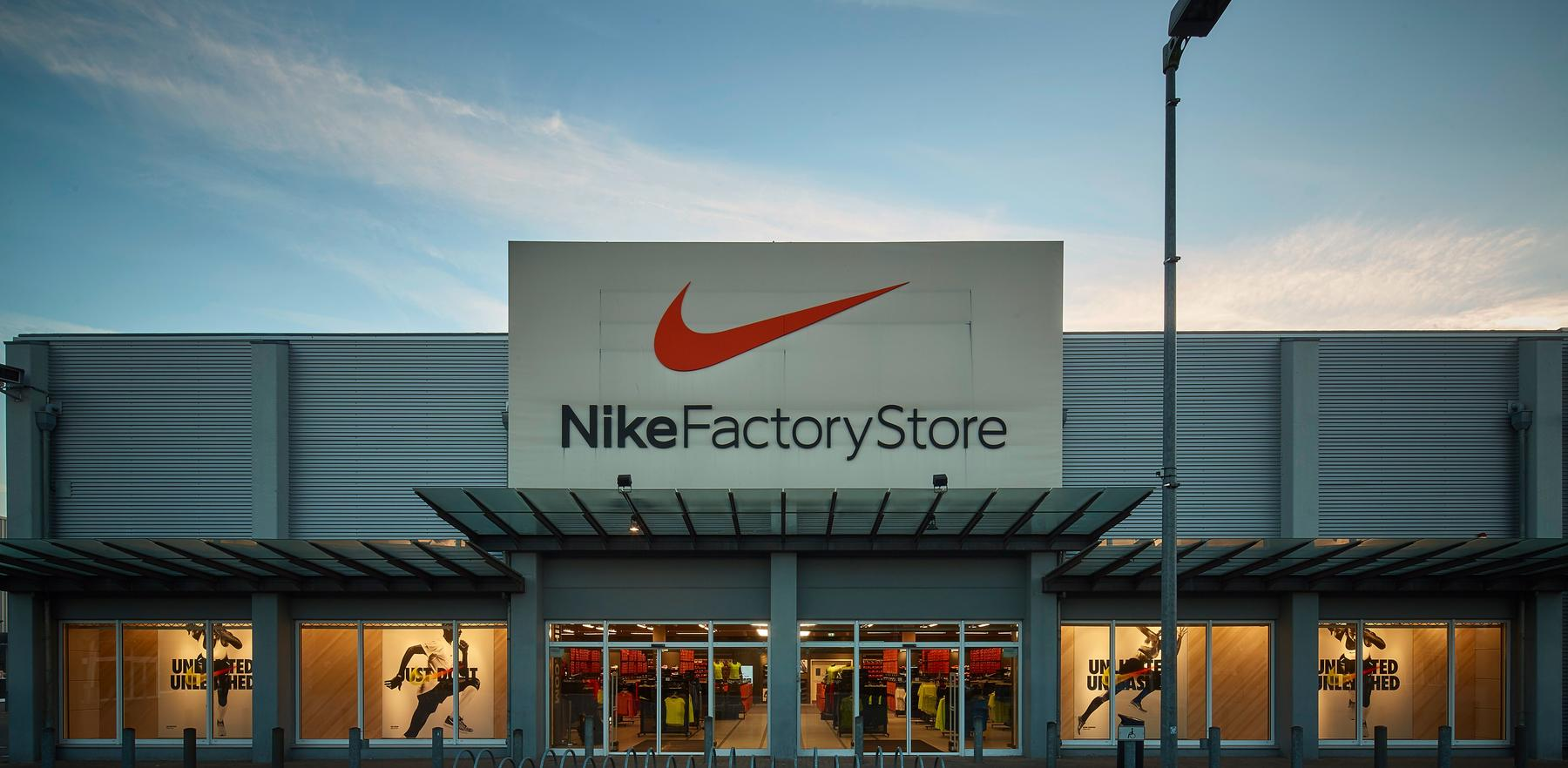 b10b3add71b Nike Factory Store Bremen - Stuhr NI