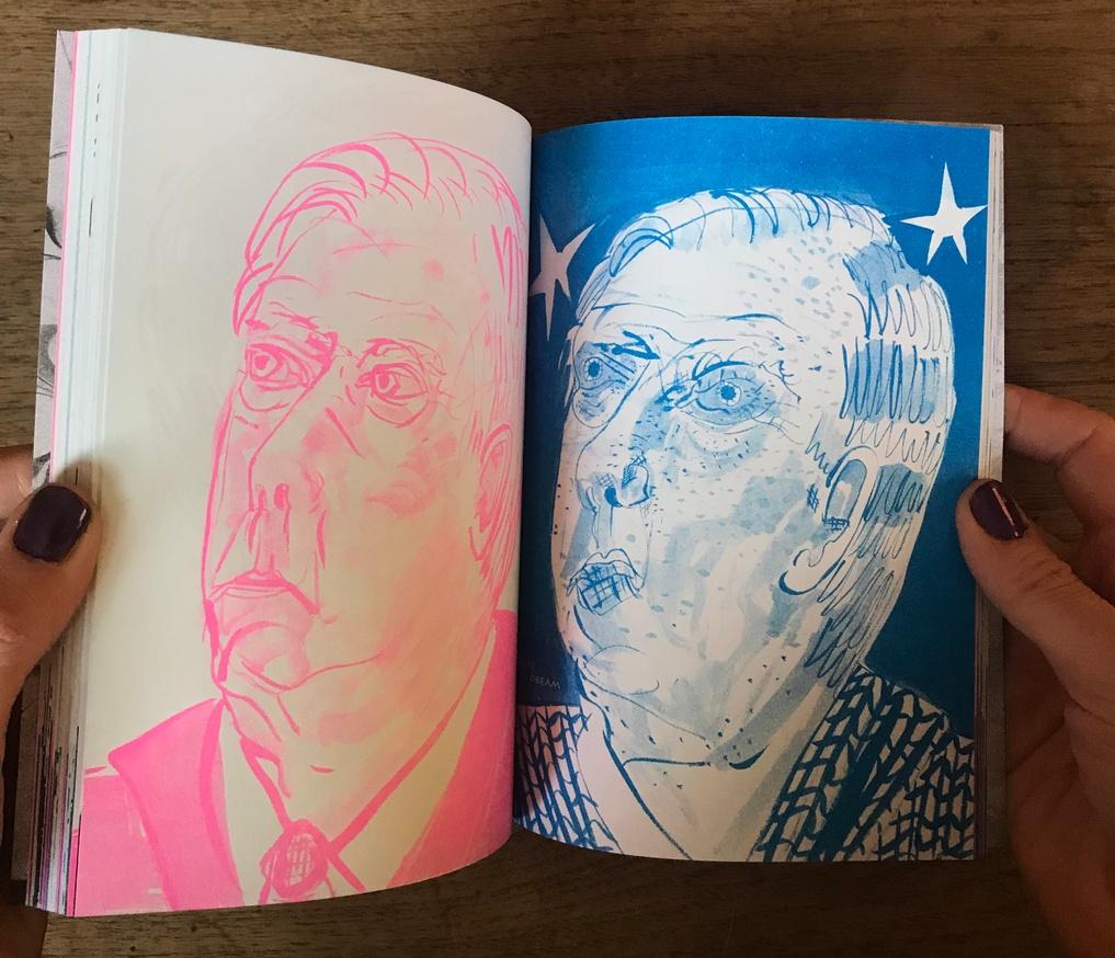 Draw Him to Death: 110 Cartoons of Lindsey Graham thumbnail 4