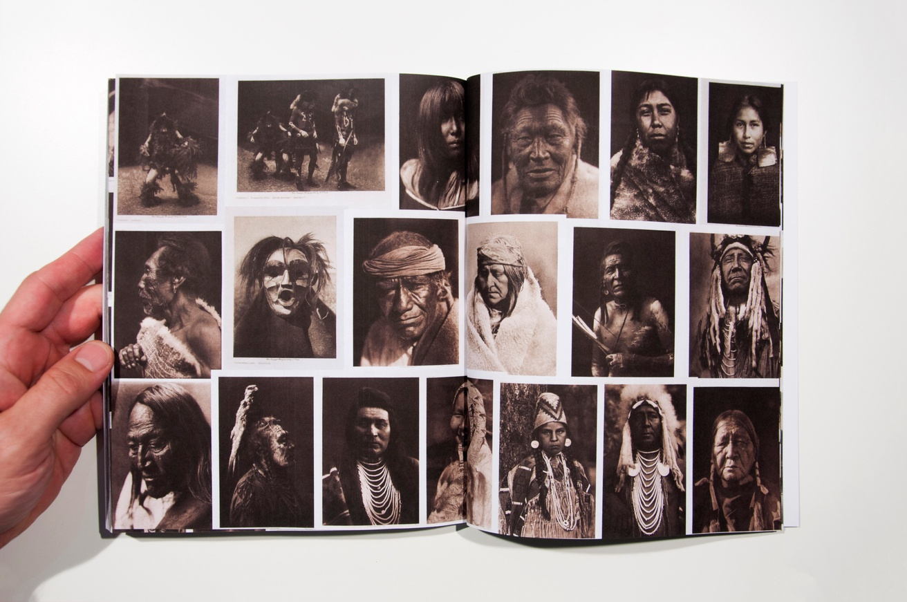 2,350 Native American Images Found on eBay and Printed in a Book thumbnail 2