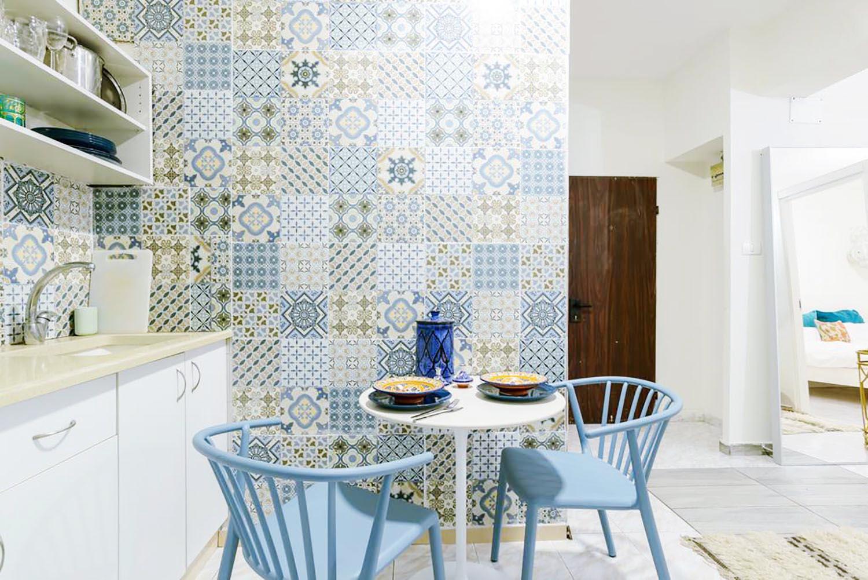 Apartment Boho Delight center Tel Aviv Ben Yehuda photo 20977396