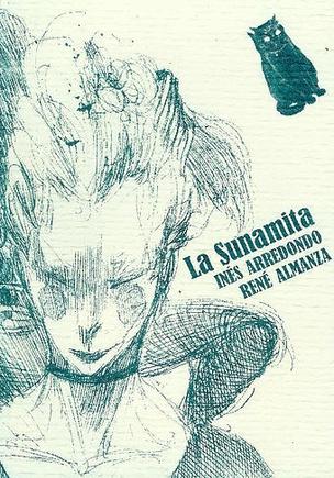 La Sunamita / Inés Arredondo