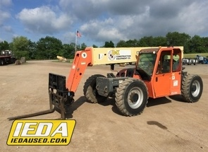 Used 2007 JLG G9-43A For Sale