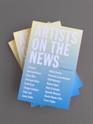 Artists on the News