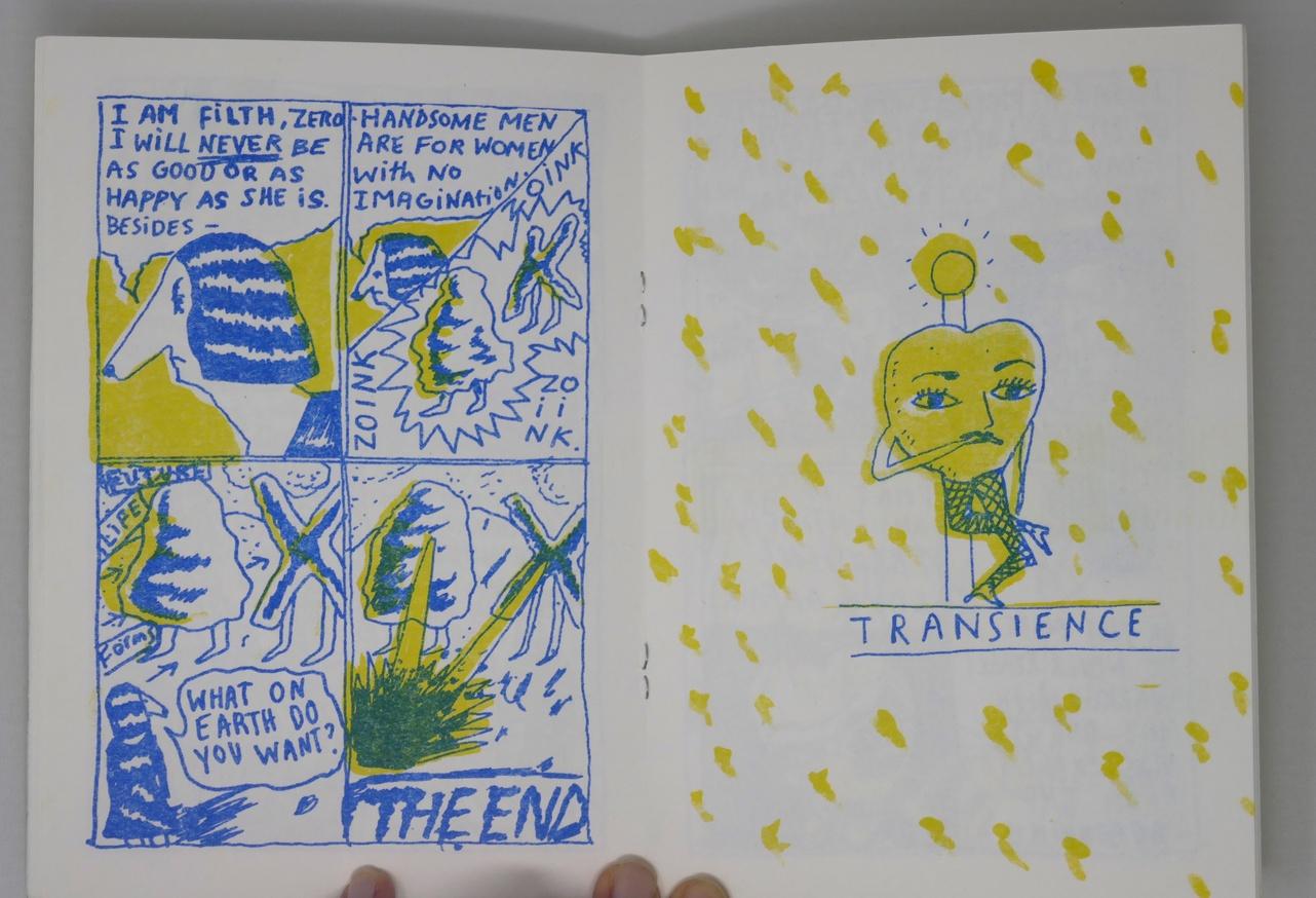 Miserable Mildred thumbnail 3