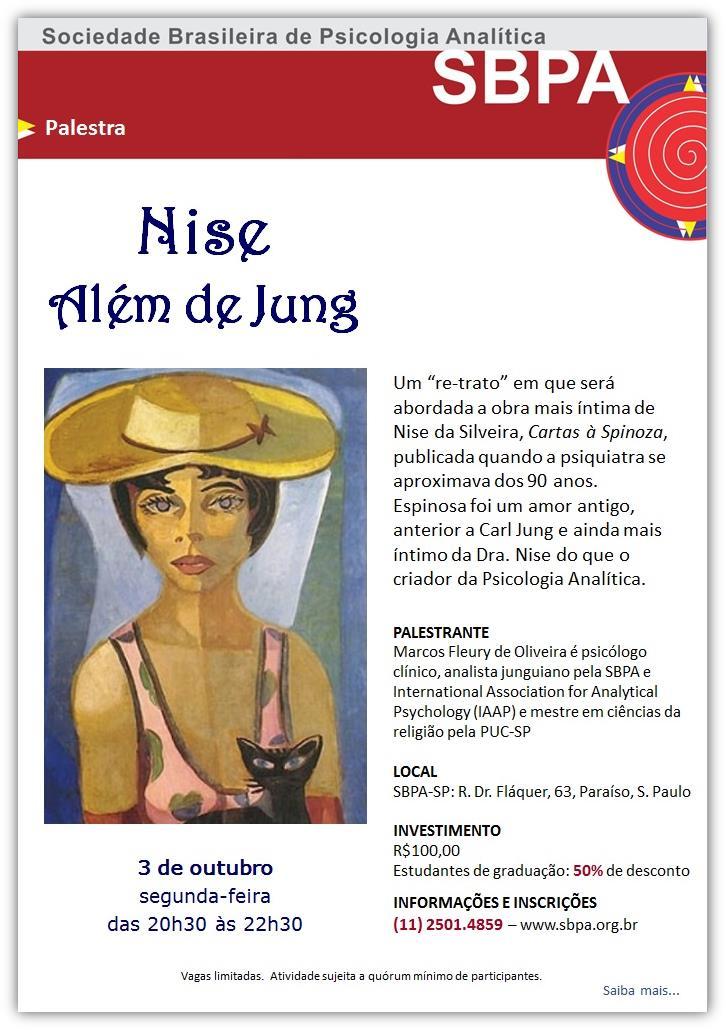 Nise Além de Jung