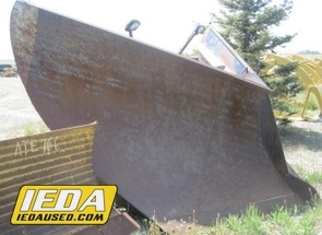 Used  UNKNOWN 10FT PLOW For Sale