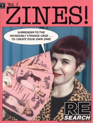 Zines! Vol. 1