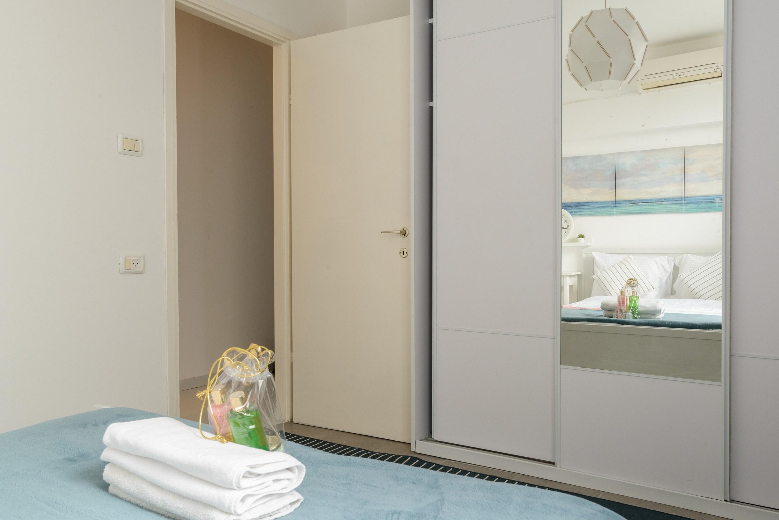 Apartment Sea View 2 bedroom apartment next to Hilton beach photo 21105495
