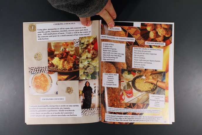 Dining in Refugee Camps : The Art of Sahrawi Cooking thumbnail 10