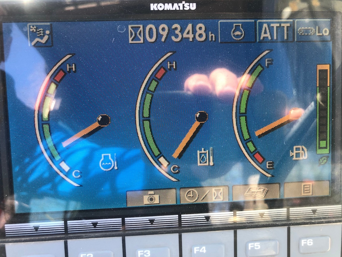 Used 2008 Komatsu PC350N HRD-8 For Sale