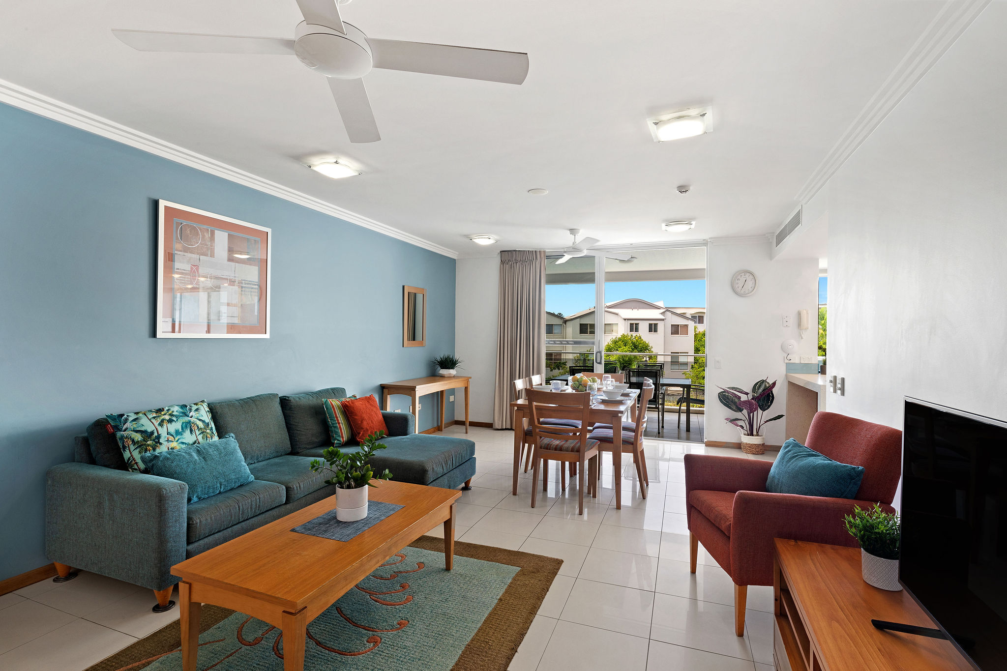 Apartment 3BR Coolum Beach  photo 24019103